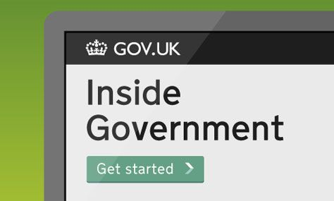 Ministry of Justice moves to GOV.UK
