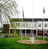 Onley prison