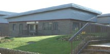 Deerbolt prison healthcare centre
