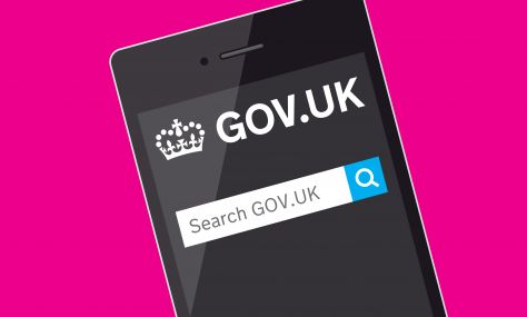 Legal Aid Agency moves to GOV.UK