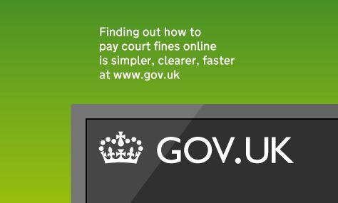 Gov.uk website launched
