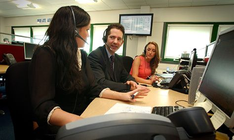 Solicitors: more efficient, competitive and easier to access