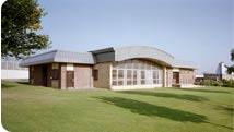 Deerbolt Prison
